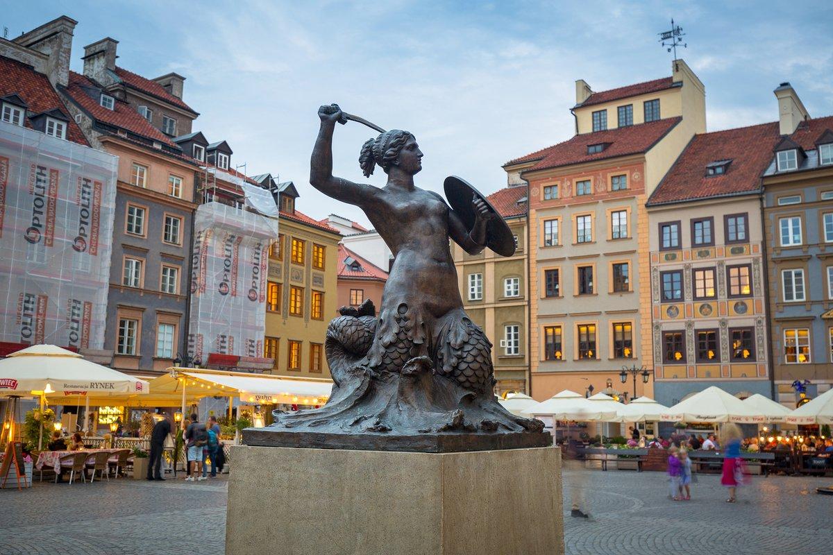 Chuyện chống tham nhũng của Ba Lan