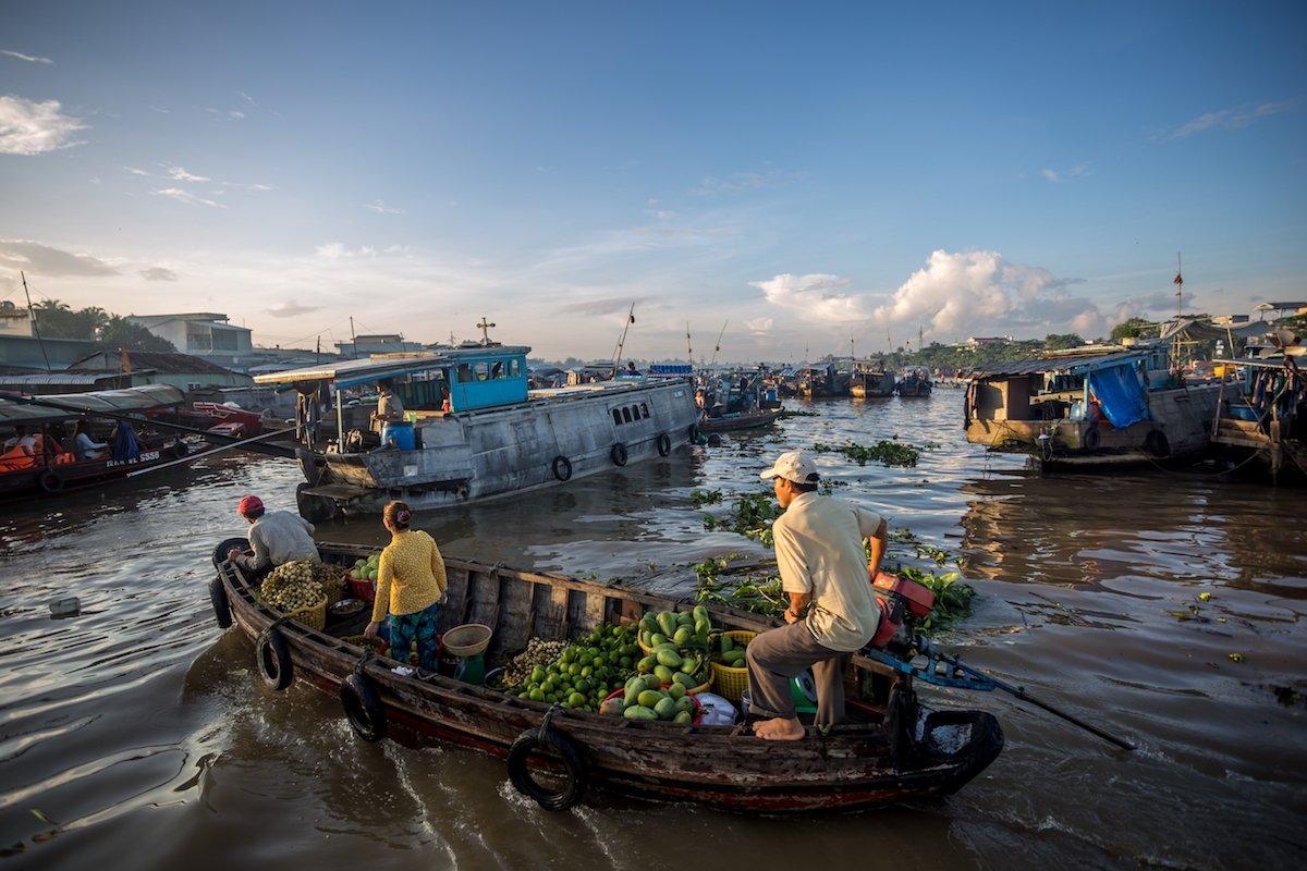 Về tính cách – văn hóa của người Việt ở vùng đất Nam Bộ