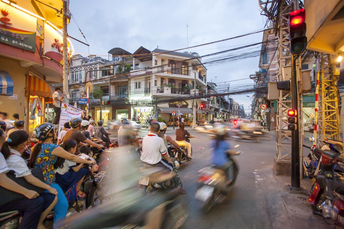 Một góc nhìn về văn hóa kinh doanh kiểu Việt Nam