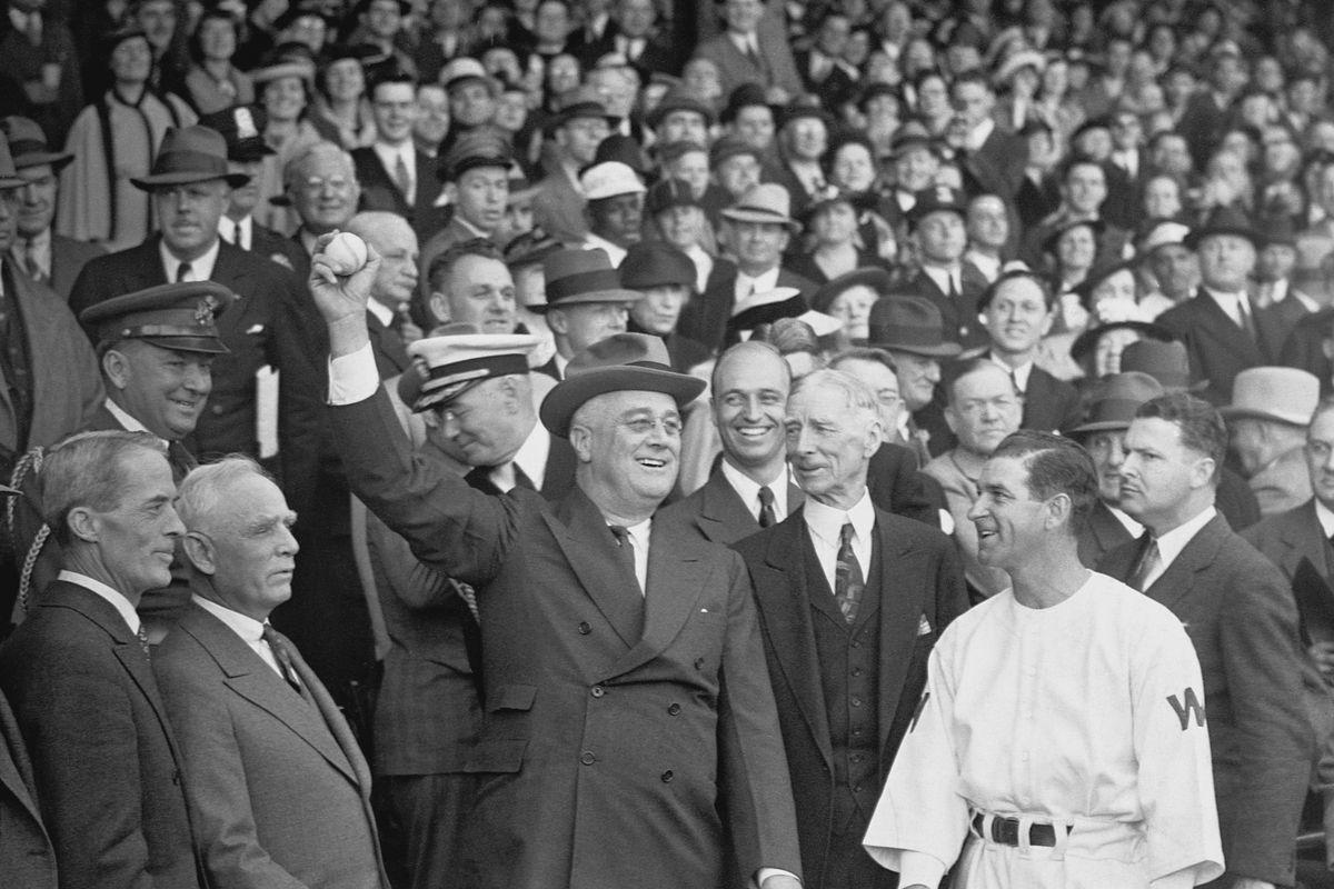 Vì sao ông Franklin D. Roosevelt tại vị 4 nhiệm kỳ Tổng thống?