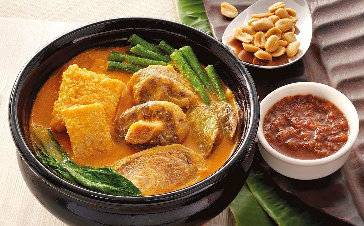 Chùm ảnh: Những món ăn đường phố hấp dẫn, hút khách ở Philippines