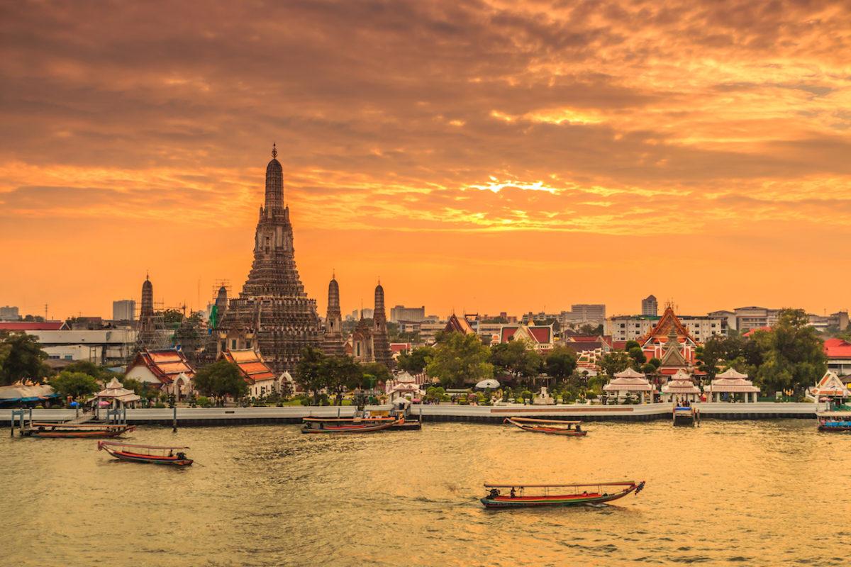 Sông nước trong tín ngưỡng dân gian Đông Nam Á