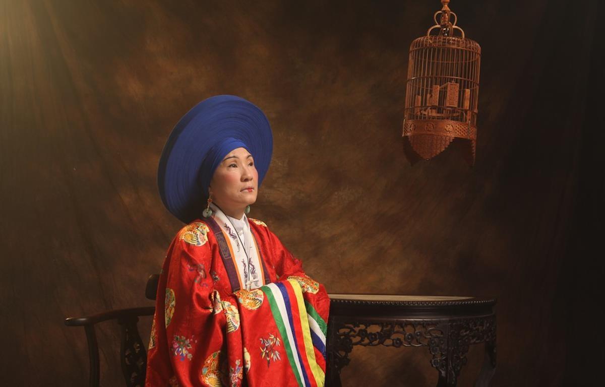 Những câu chuyện đáng cảm phục về Hoàng thái hậu Từ Dụ