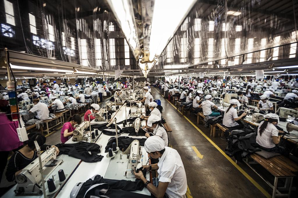 Vấn đề mâu thuẫn lợi ích giữa chủ doanh nghiệp và người lao động ở Việt Nam