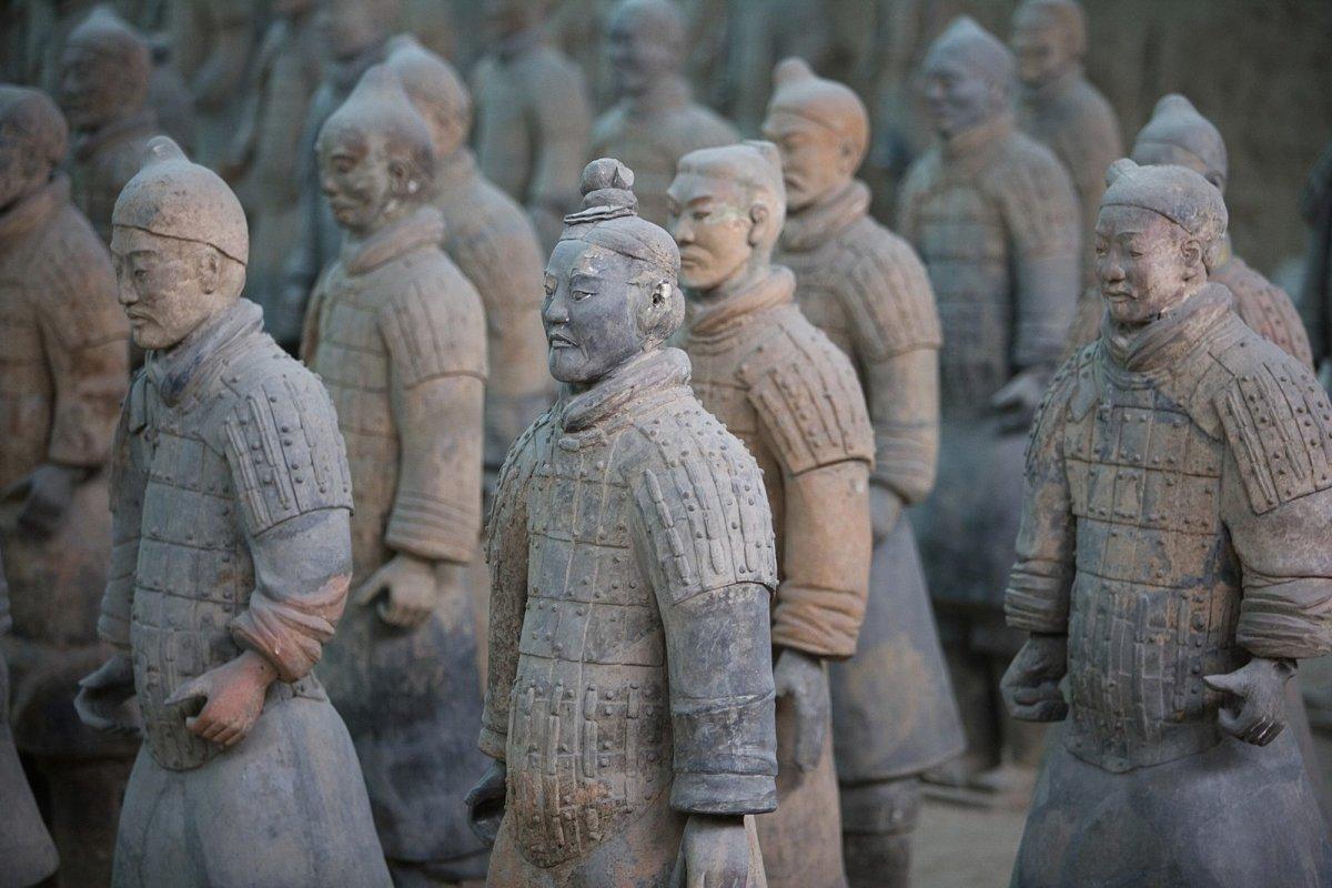 Nhận thức lại về nguồn gốc người Hán