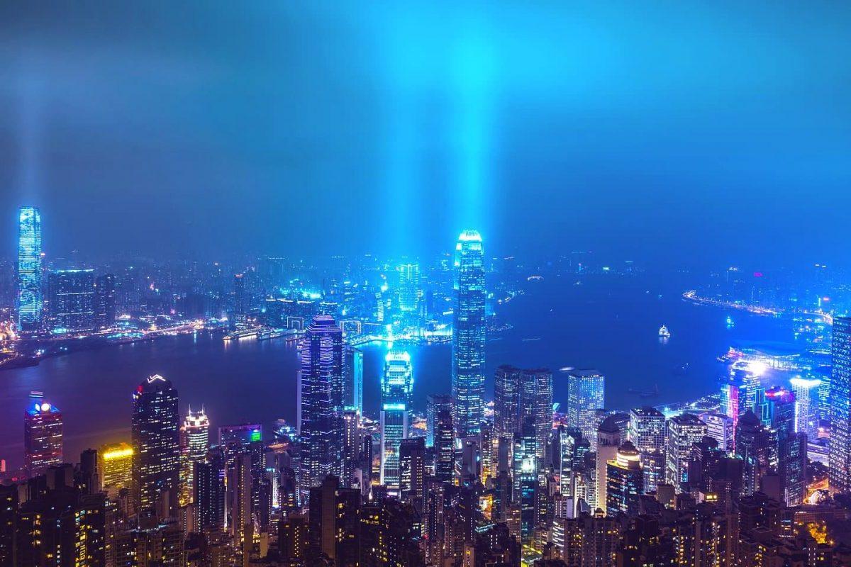 Ô nhiễm ánh sáng và những hậu quả khó lường
