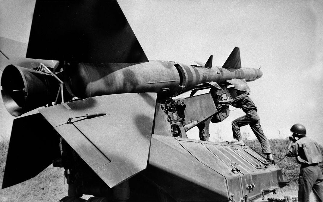 Ba điều đáng tiếc của Việt Nam trong trận Điện Biên Phủ trên không