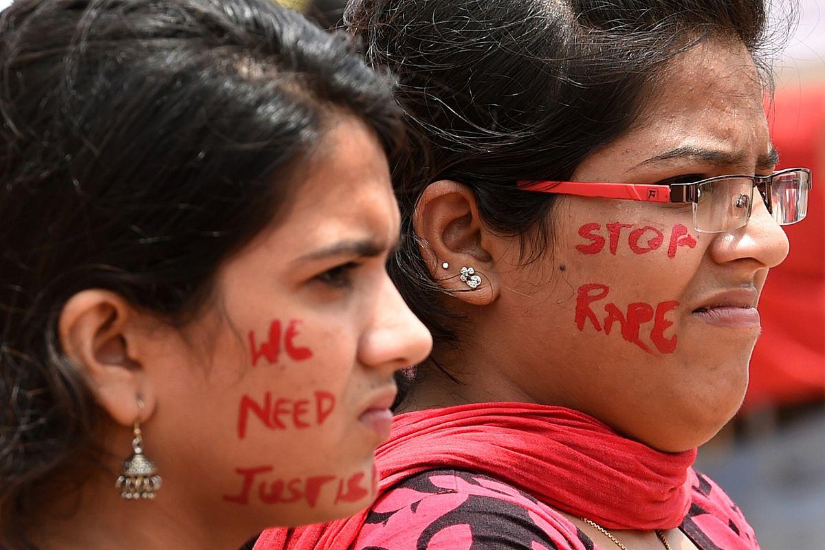 Nguyên nhân sâu xa của thảm nạn hiếp dâm tràn lan tại Ấn Độ