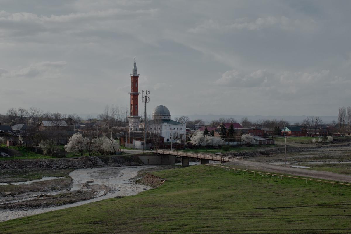 Lịch sử đầy sóng gió của vùng đất Chechnya