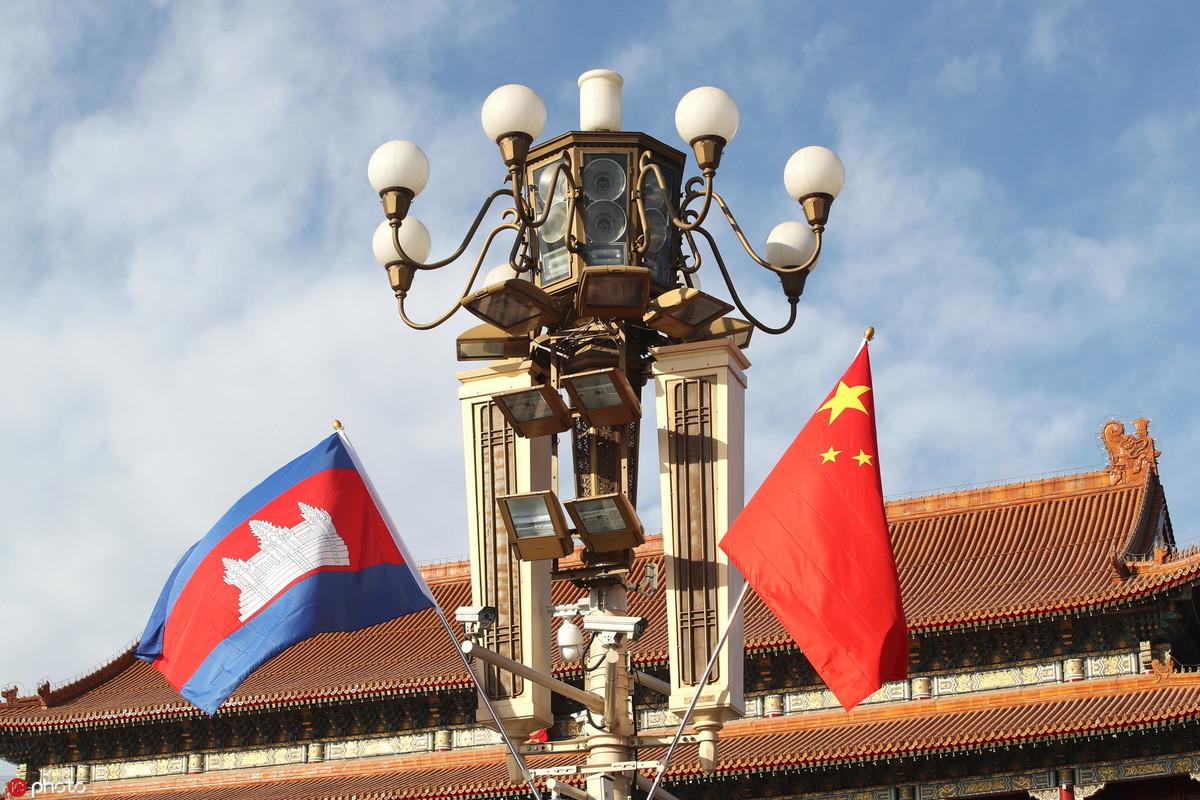 Tiền Trung Quốc: May mắn hay gánh nặng đối với Campuchia?