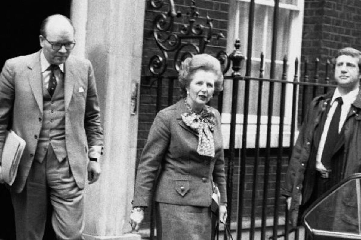 Sự nghiệp đầy tranh cãi của 'bà đầm thép' Margaret Thatcher