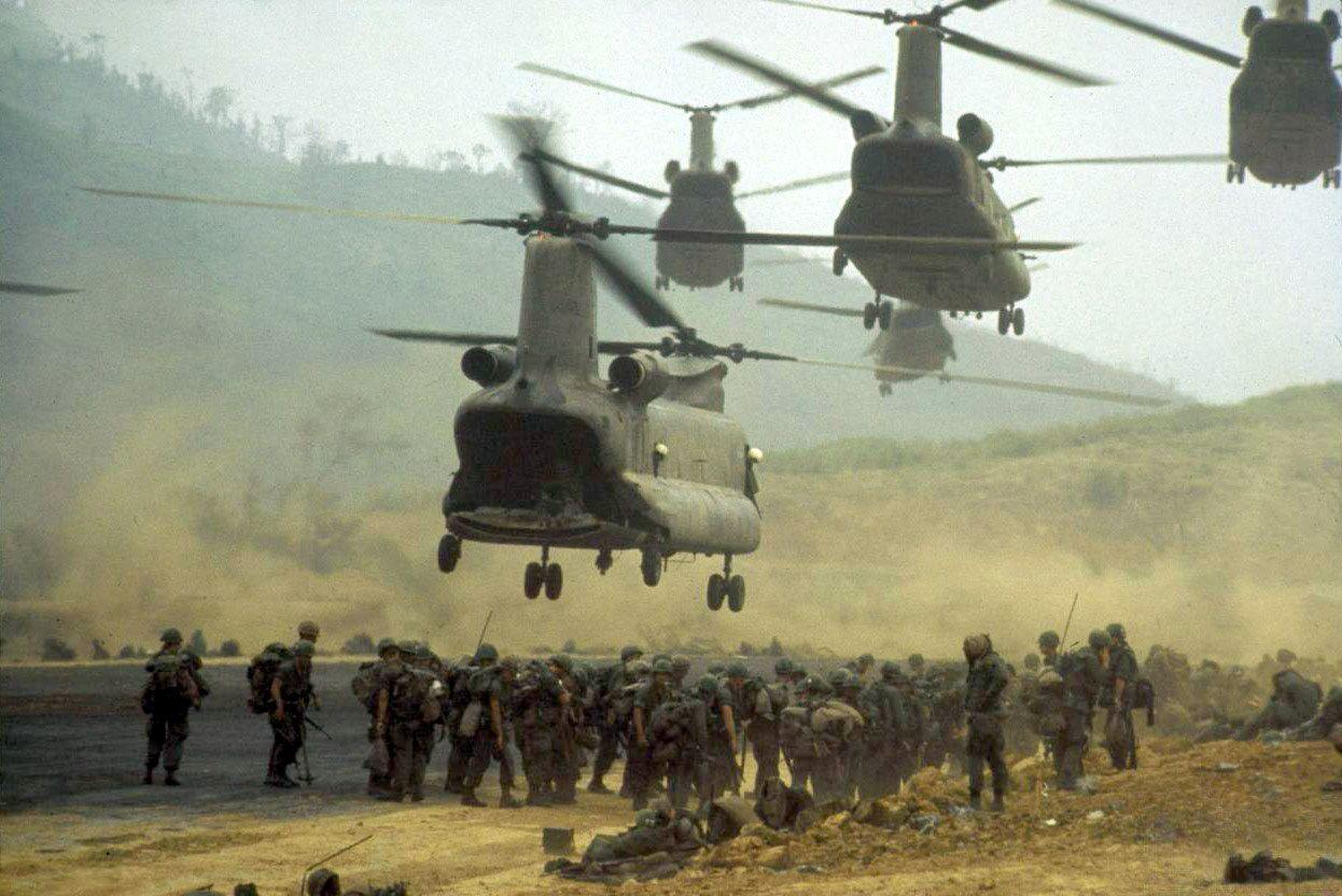 Cơn ác mộng 'Điện Biên Phủ' của người Mỹ ở Khe Sanh