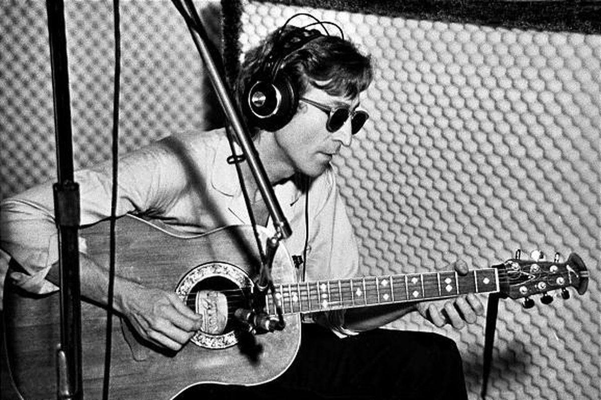 'Imagine' và giấc mơ hòa bình của John Lennon