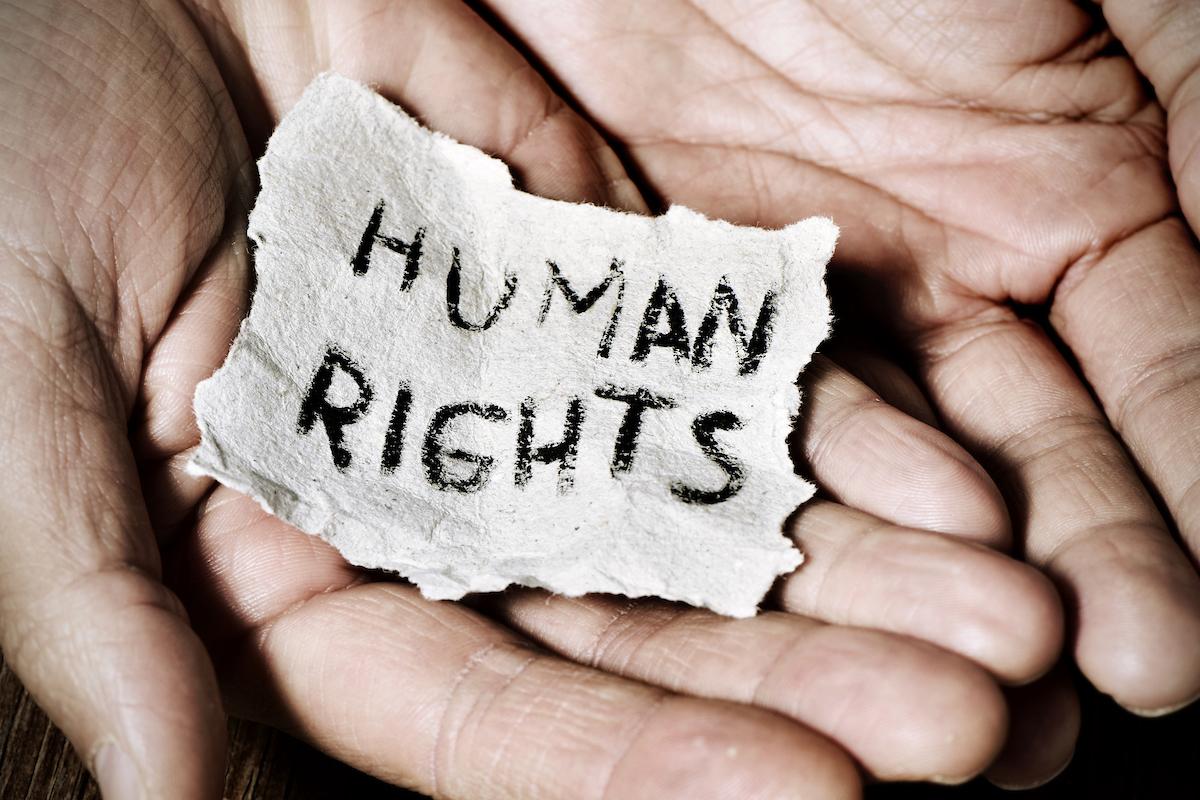 Tuyên ngôn nhân quyền quốc tế 1948