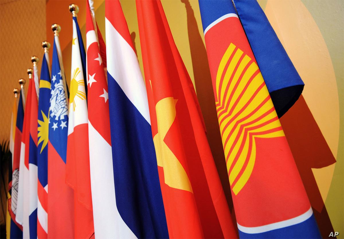 Tính chất địa chính trị của liên kết song phương Việt Nam với các nước láng giềng