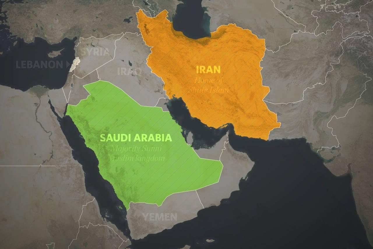 Đối đầu Iran – Ả Rập Saudi: Căn nguyên lịch sử và tình hình hiện tại