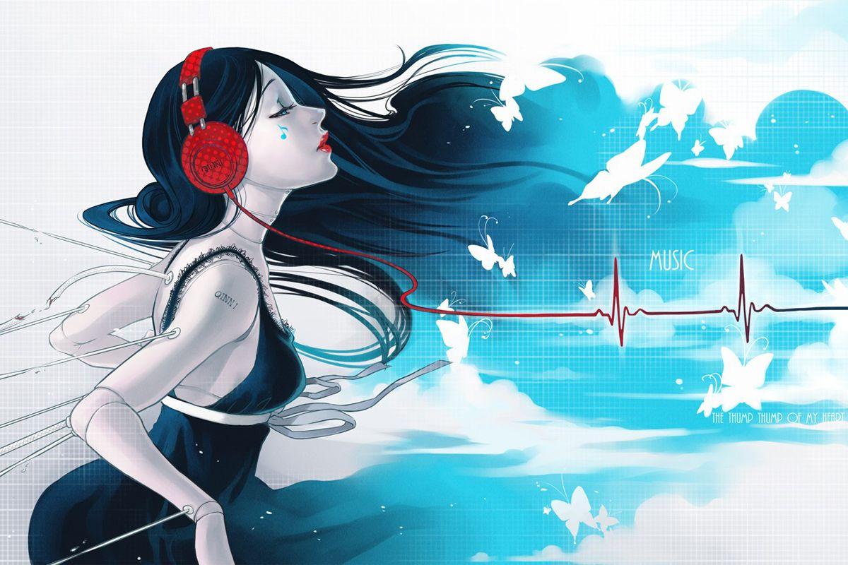 Khảo sát về mối liên hệ giữa âm nhạc và cảm xúc