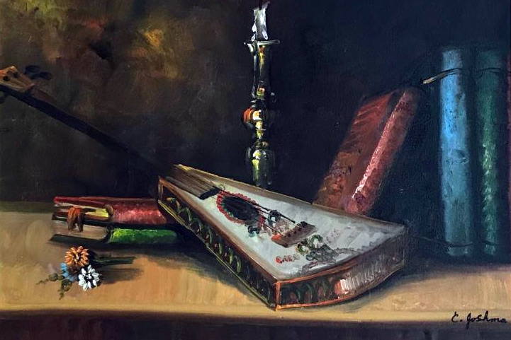 Cây đàn balalaika – biểu tượng bất hủ của tâm hồn Nga