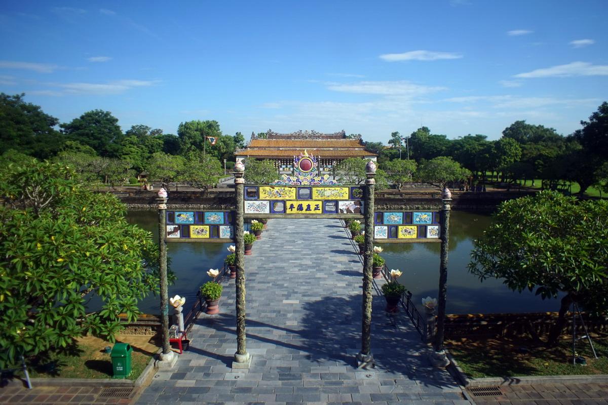 Tư tưởng và sự nghiệp canh tân đất nước của Nguyễn Lộ Trạch