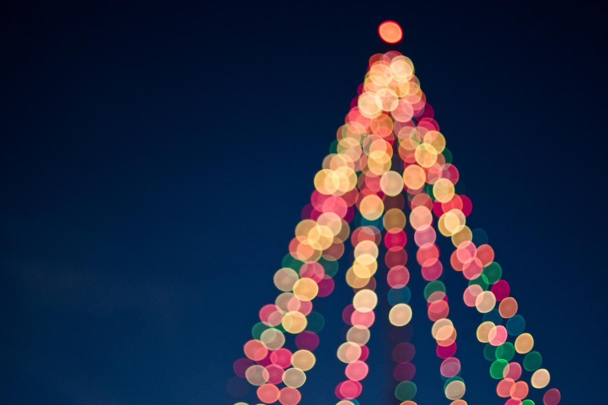 Lễ Giáng sinh và sự dung hoà tôn giáo của người Việt