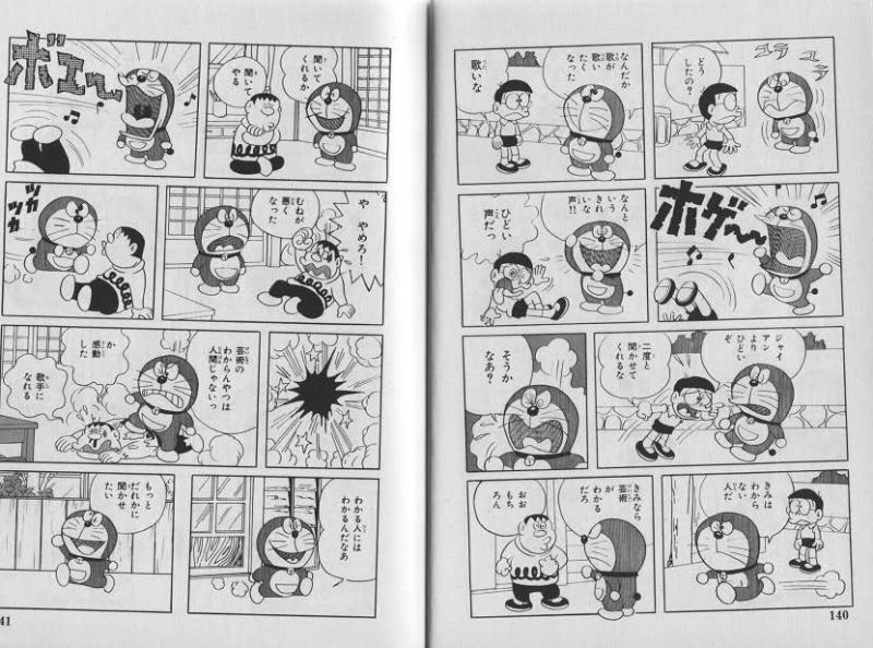 Truyện tranh Nhật Bản – một nền nghệ thuật quốc tế và bản địa