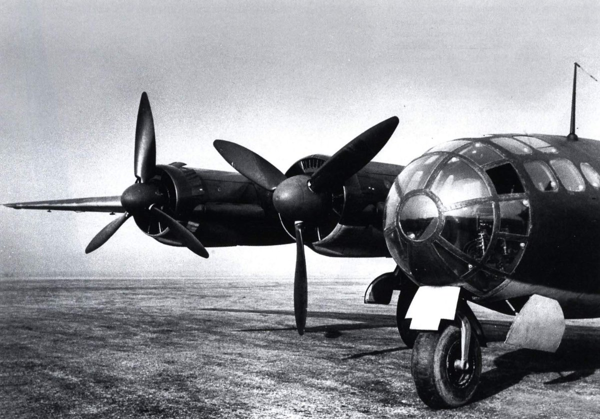 Hé lộ về kế hoạch ném bom hủy diệt nước Mỹ của Đức quốc xã