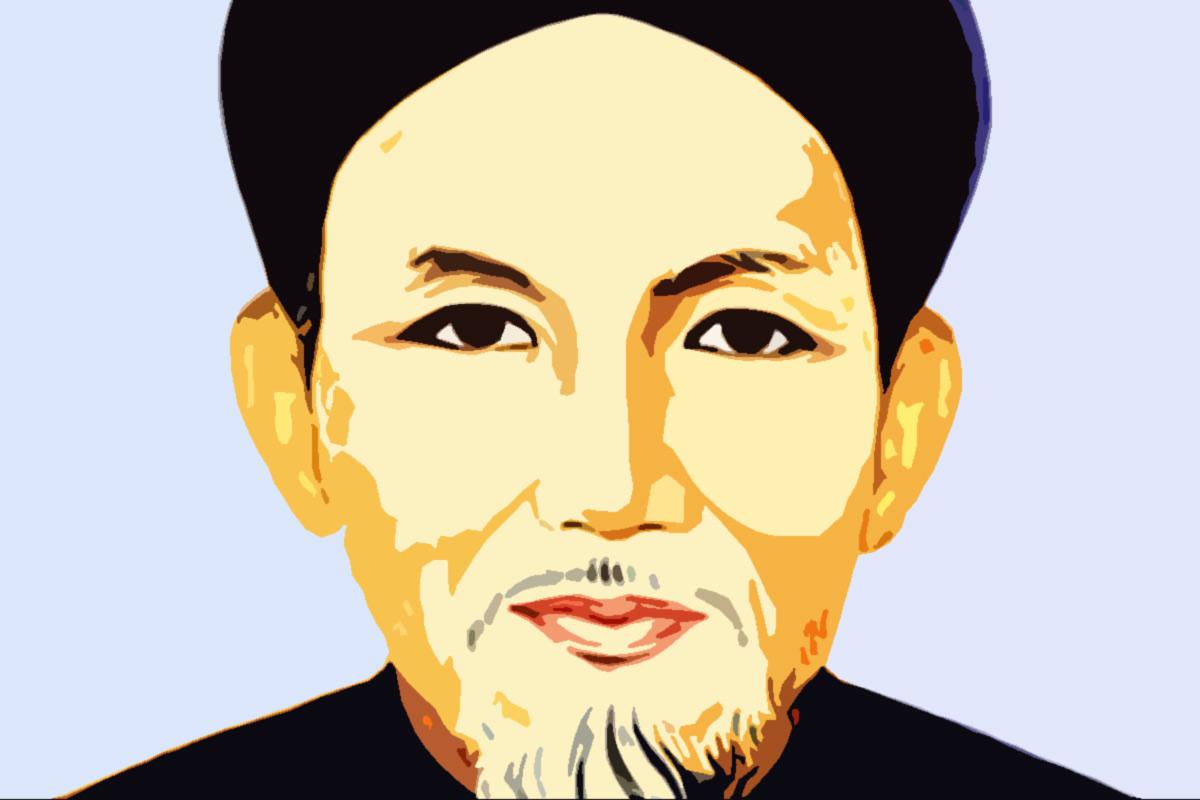 Nguyễn Công Trứ và Minh Mạng: Chơi với vua như đùa với hổ