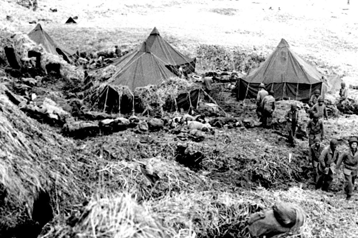 Chiến dịch Cottage – vụ 'quân ta bắn quân mình' kỳ khôi thời thế chiến II