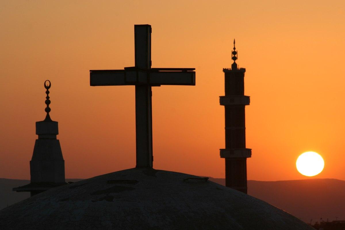 Lịch sử tôn giáo: Tôn giáo đã xuất hiện và tiến hoá như thế nào?