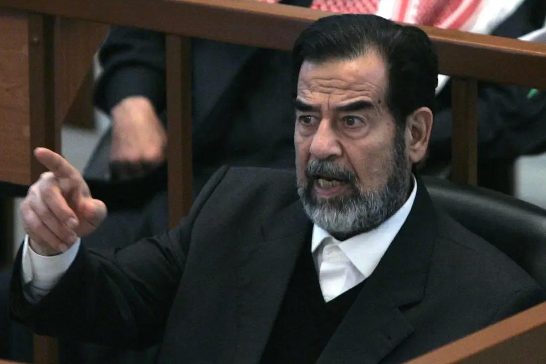 Saddam Hussein và 'vụ lừa dối lớn nhất lịch sử' của đế quốc Mỹ