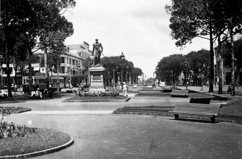 Những hình ảnh ít người biết về Sài Gòn – Chợ Lớn năm 1938 – 1939