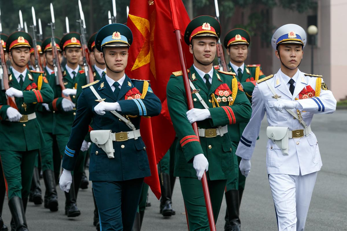 Nội dung cơ bản của Sách trắng Quốc phòng Việt Nam 2019