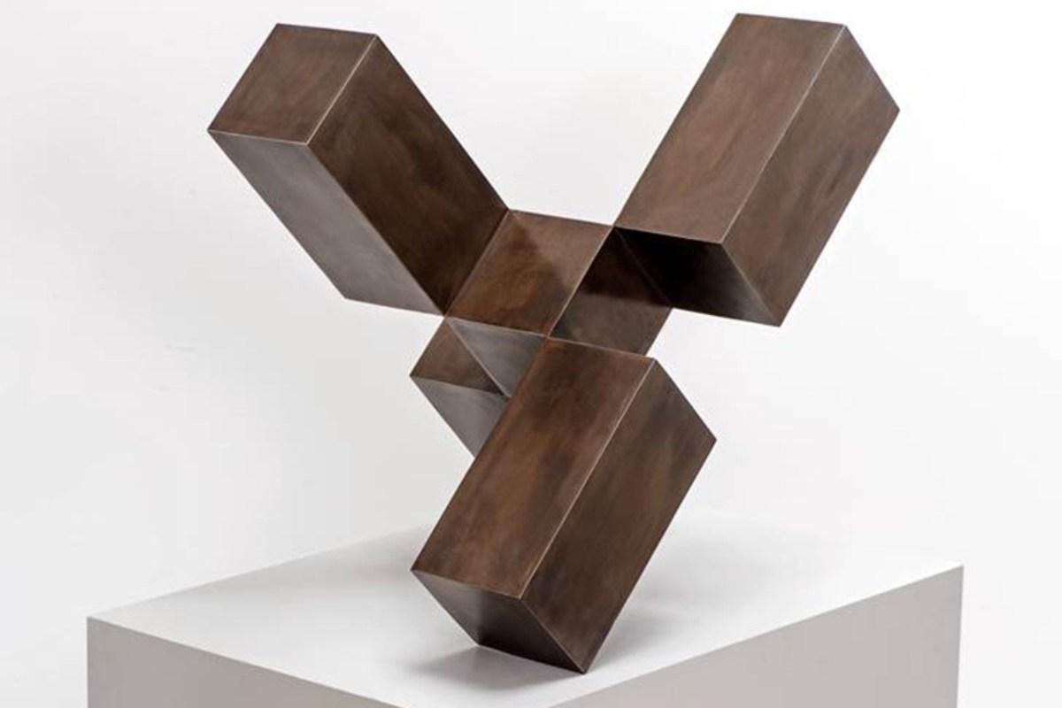 Những thay đổi của nghệ thuật điêu khắc hiện đại