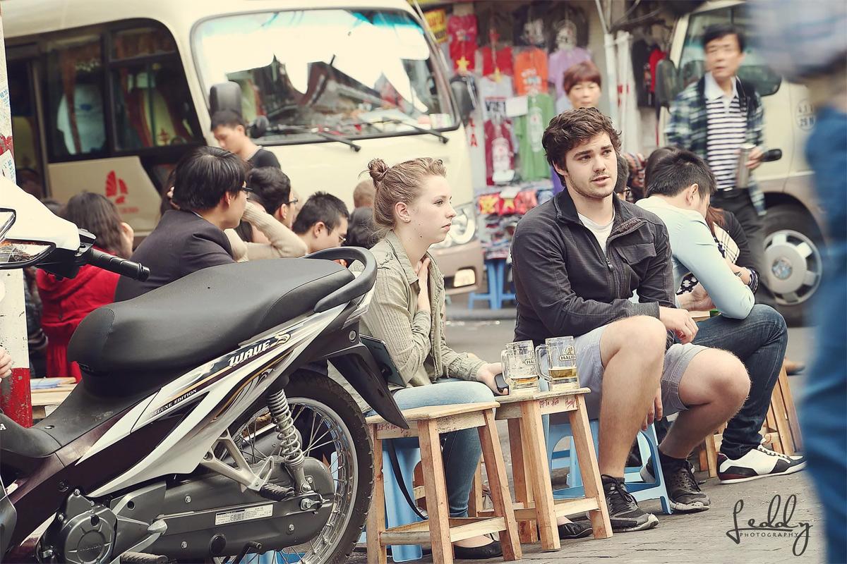 Thói 'mê Tây sính ngoại' của người Việt qua góc nhìn một người nước ngoài