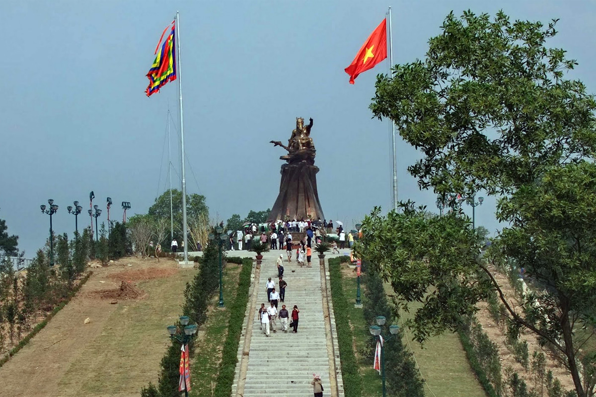 Tín ngưỡng thờ Tứ bất tử và giá trị tinh thần của dân tộc Việt
