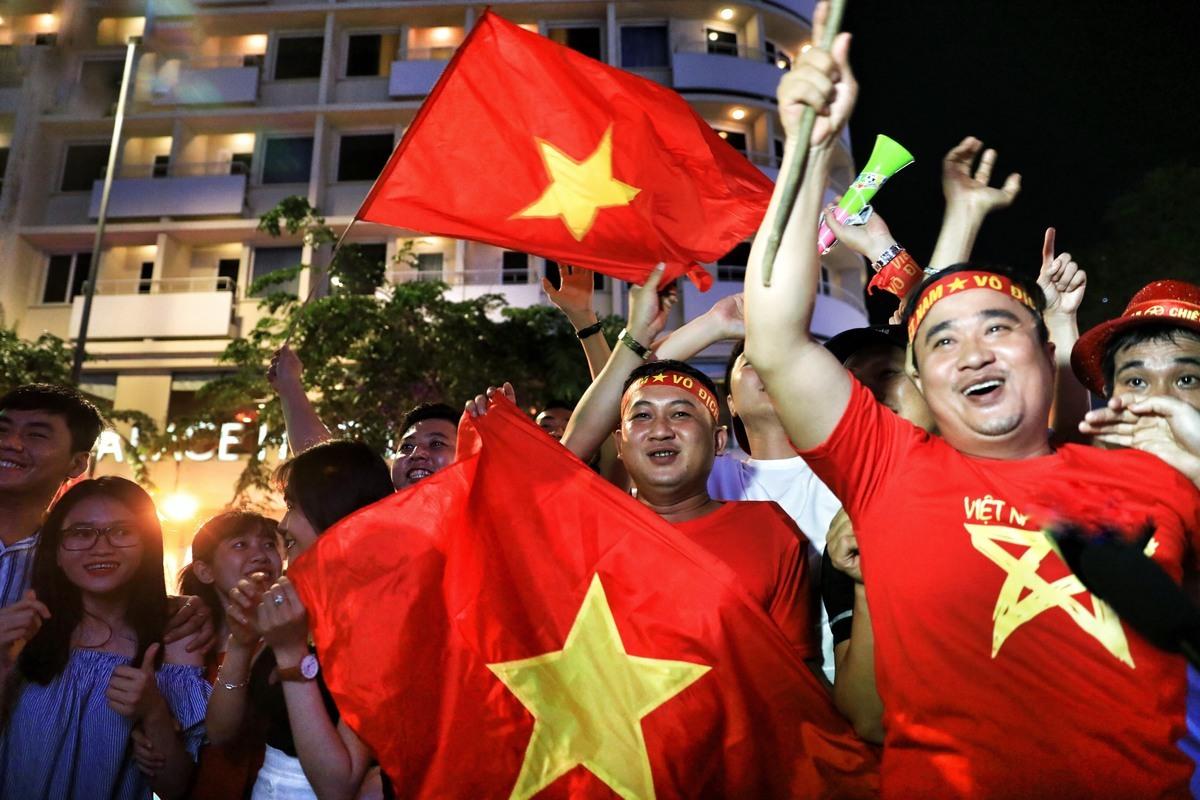 Phẩm chất nào của người Việt khiến người phương Tây ngưỡng mộ?