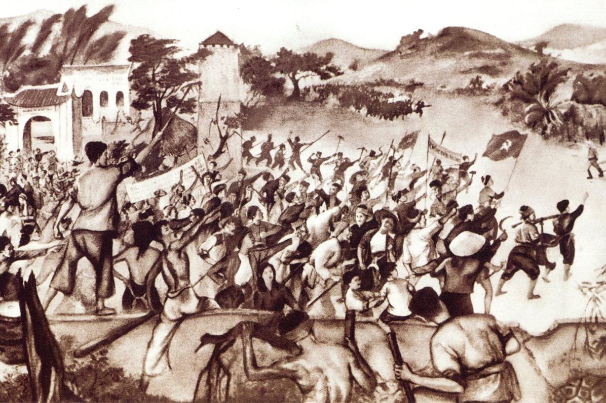 'Cùng nhau đi hồng binh' – những điều ít biết về một bài ca cách mạng