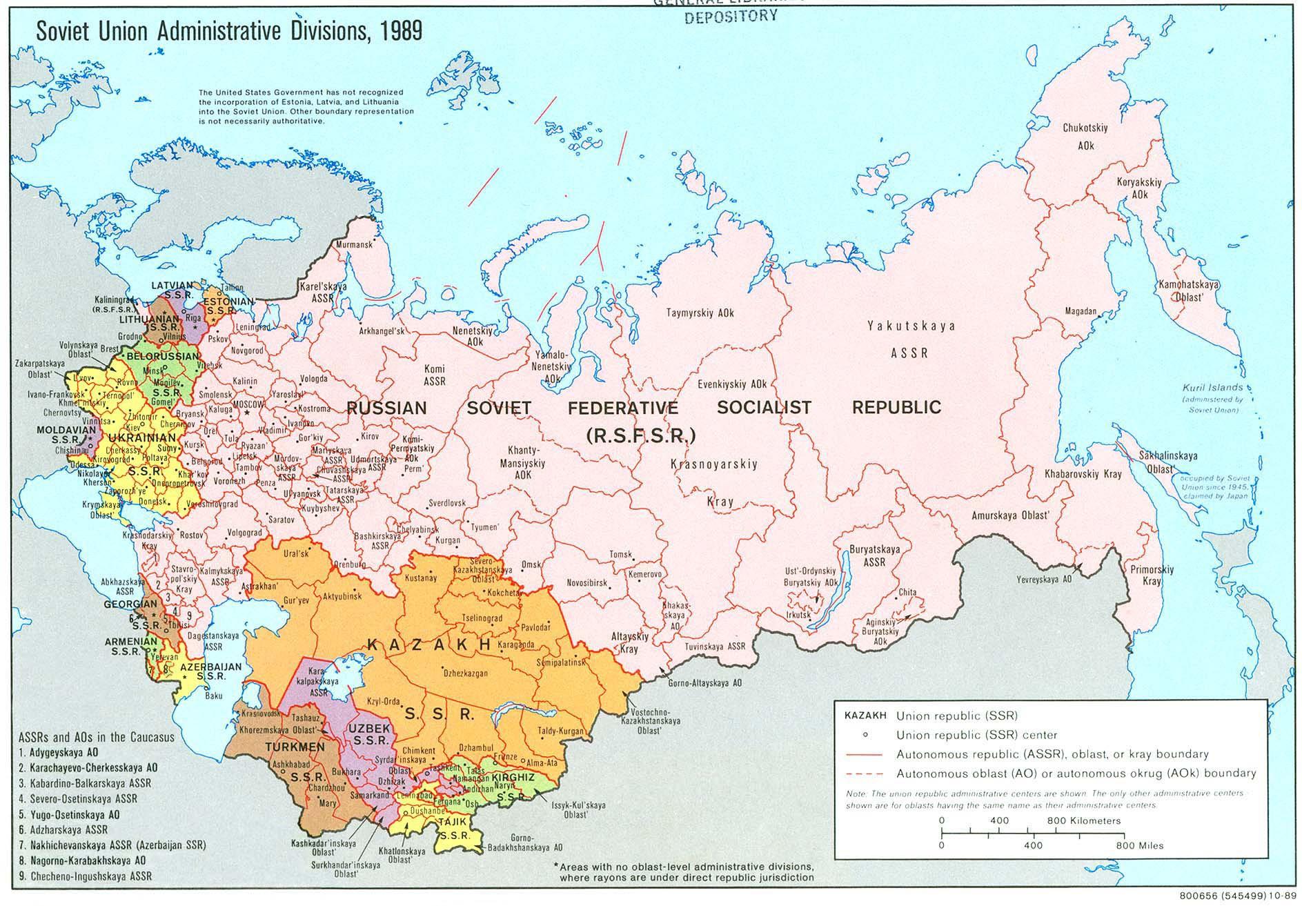 Tại sao Nga vứt bỏ 'toàn bộ Liên Xô' nhưng quyết không buông Chechnya?