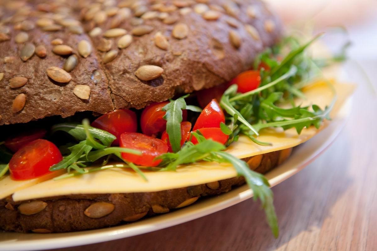 Chùm ảnh: 8 loại bánh sandwich đặc trưng của các quốc gia trên thế giới