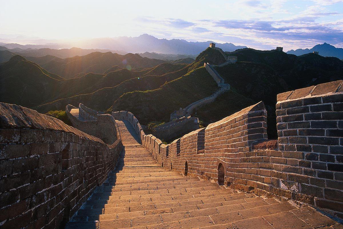 Vành đai và con đường: Sự trỗi dậy của quá khứ