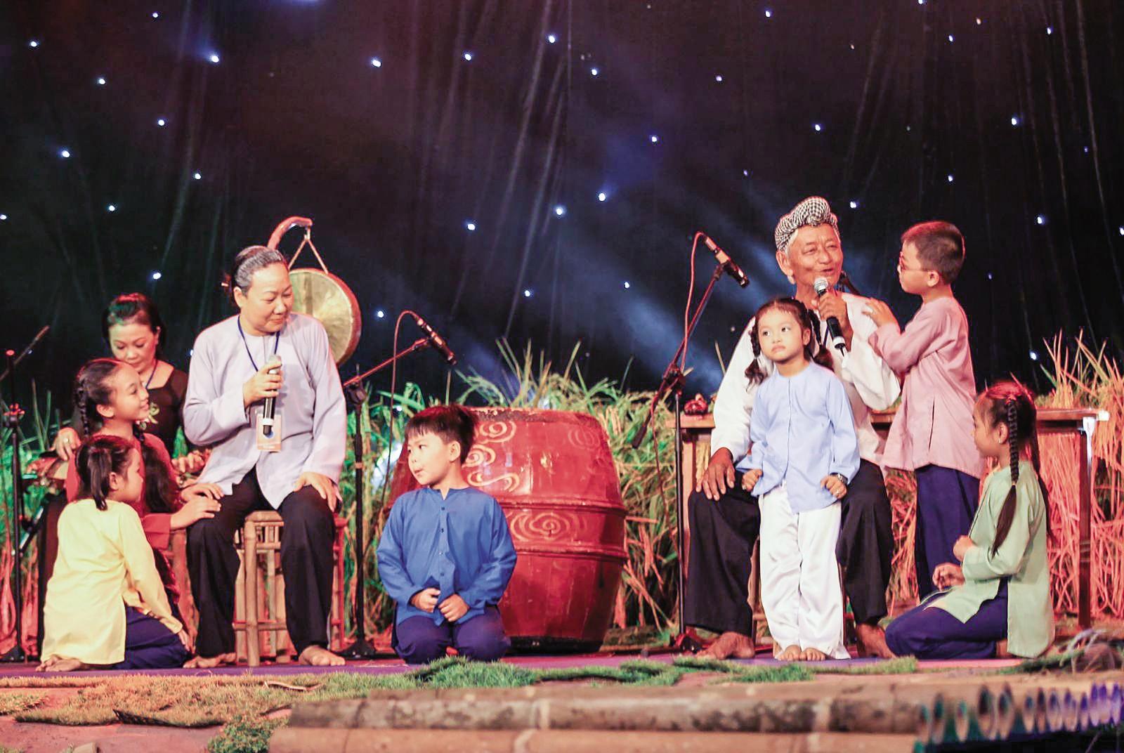 Câu đố trong văn hóa dân gian Việt Nam