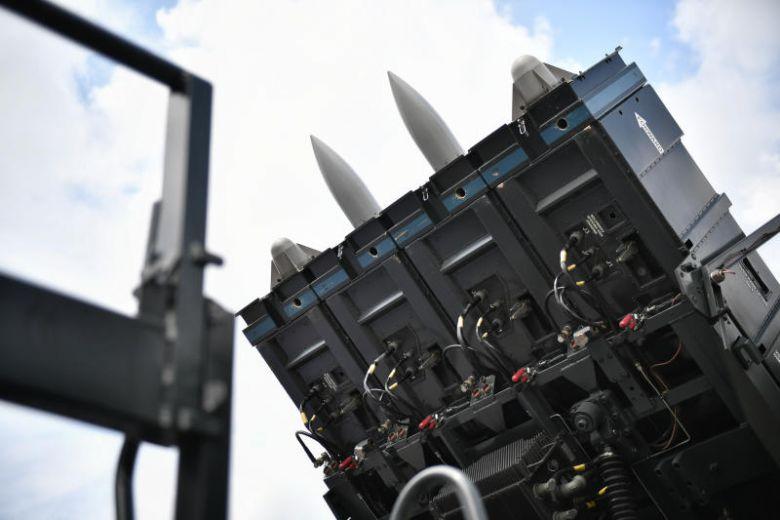 Sức mạnh hệ thống tên lửa phòng không SPYDER Việt Nam đang sở hữu