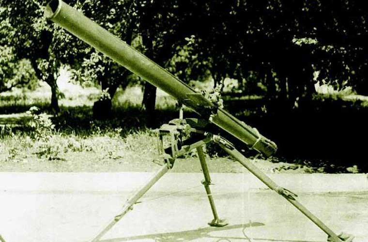 Đòn hủy diệt của pháo phản lực cải tiến trong kháng chiến chống Mỹ