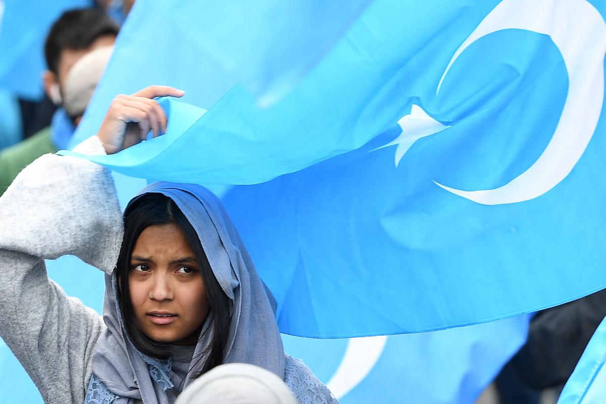 Lịch sử dân tộc Uyghur / Duy Ngô Nhĩ