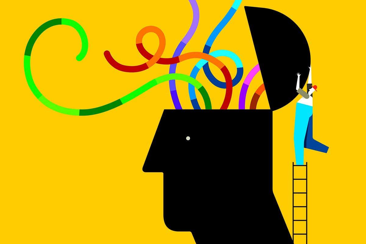 Ba hiện tượng tâm lý kì quặc của con người và cách để chế ngự chúng
