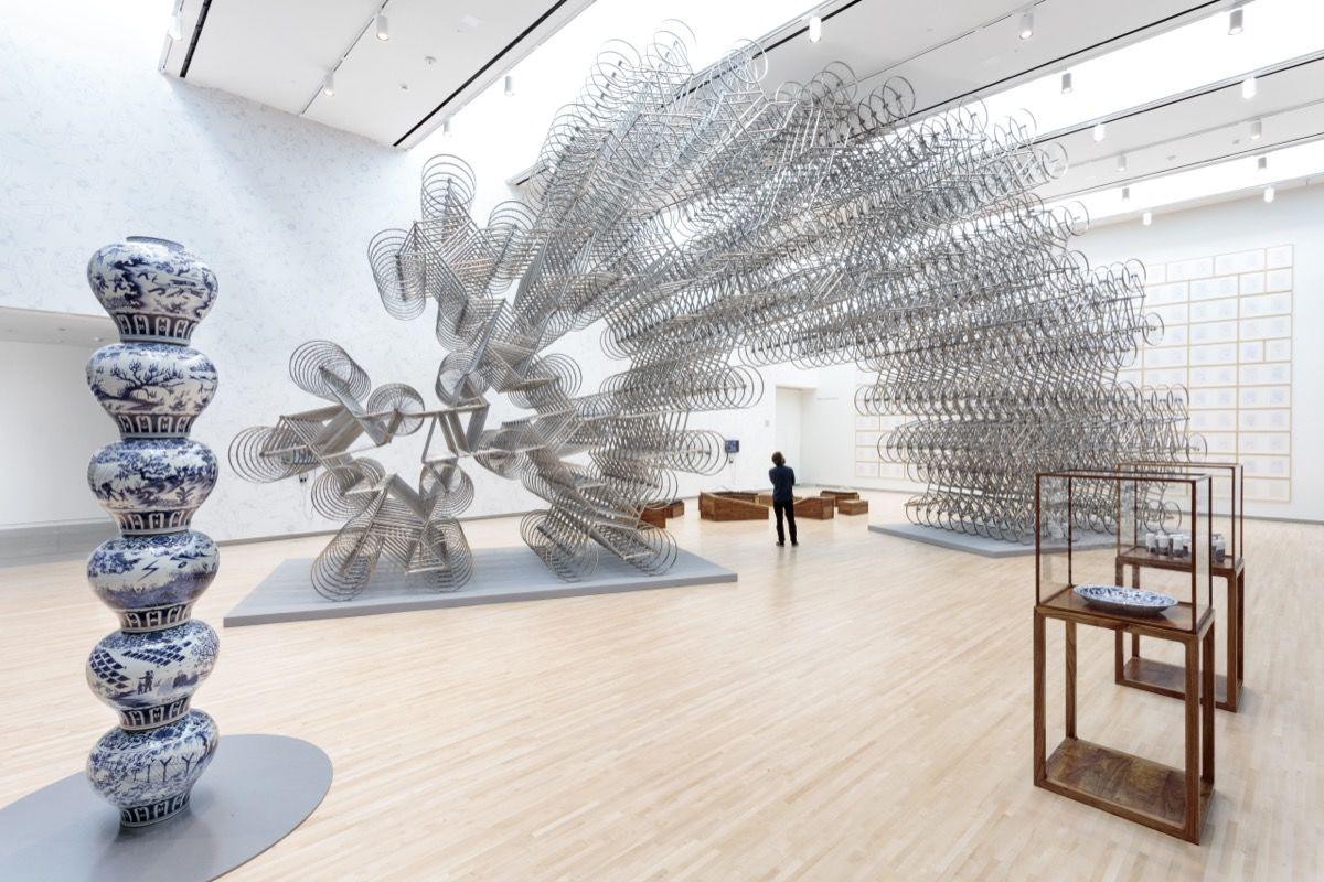 Về những cách quan sát tác phẩm nghệ thuật thị giác