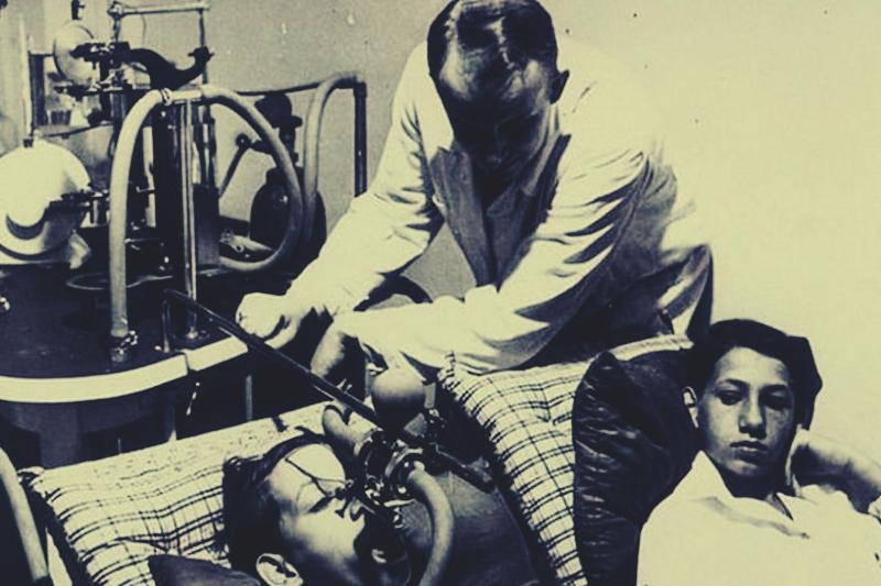 Những tội ác khiến loài người rùng mình của bác sĩ tử thần Josef Mengele