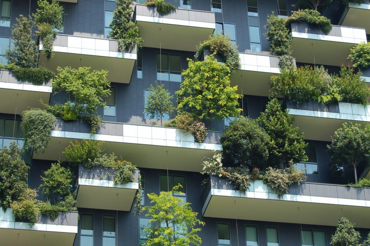 Những xu hướng lớn của kiến trúc sinh thái trên thế giới