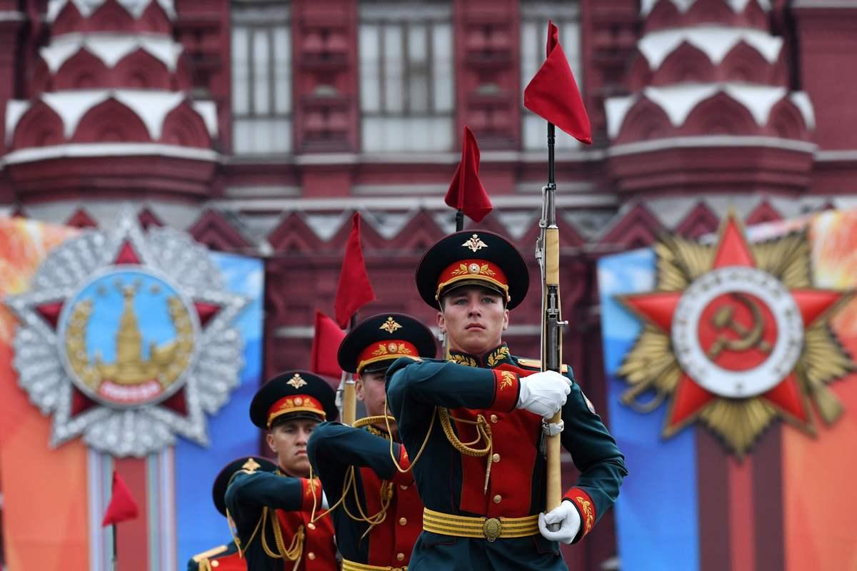 Nếu không tan rã, Liên Xô có đủ sức để chống Mỹ trong thế kỷ 21?