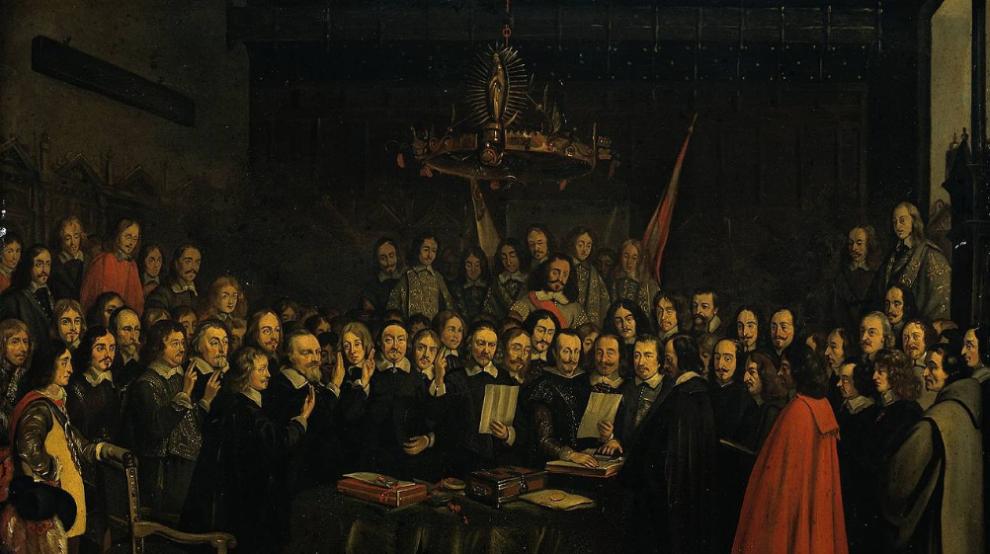 Hòa ước Westphalia 1648 và tầm ảnh hưởng với nền chính trị quốc tế hiện đại
